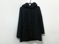 自由区/jiyuku(ジユウク)のダウンコート