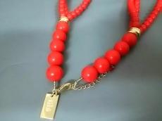 tibi(ティビ)のネックレス