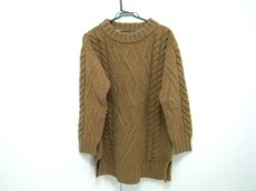 il by saori komatsu(イルバイサオリコマツ)のセーター