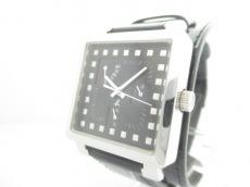 agnes b(アニエスベー)の腕時計