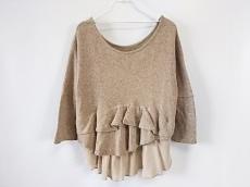 GRACE CONTINENTAL(グレースコンチネンタル)のセーター