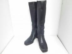 MICHELKLEIN(ミッシェルクラン)のブーツ