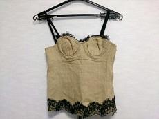 DOUBLE STANDARD CLOTHING(ダブルスタンダードクロージング)/キャミソール