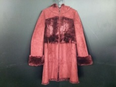 ADOLFO DOMINGUEZ(アドルフォドミンゲス)のコート