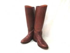Palanco(パランコ)のブーツ