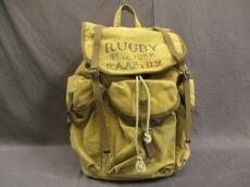 Ralph Lauren Rugby(ラルフローレンラグビー)のリュックサック