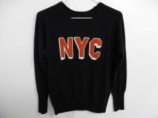 venerta(ヴェネルタ)のセーター