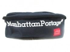 Manhattan Portage(マンハッタンポーテージ)のウエストポーチ