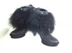 AULAAILA(アウラアイラ)のブーツ