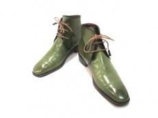 STEFANOBI(ステファノビ)のブーツ