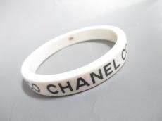 CHANEL(シャネル)/バングル