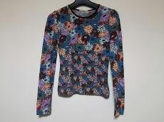 ブルマリン 長袖セーター I  40 レディース マルチ 花柄