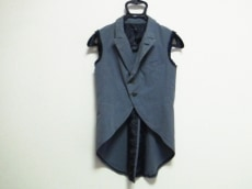 robe de chambre COMME des GARCONS(ローブドシャンブル コムデギャルソン)のベスト