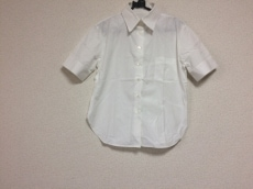 miss ashida(ミスアシダ)のシャツブラウス