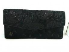 Koto inden(古都印伝)(コトインデン)の長財布