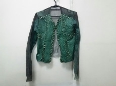 aviu(アヴィウ)のジャケット