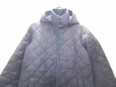 ラベンハム コート 38 レディース パープル 冬物/キルティング