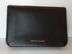 SOPHIE HULME(ソフィーヒュルム)の2つ折り財布