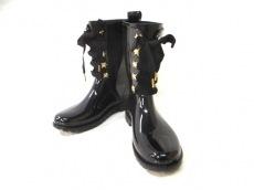 R.E.D VALENTINO(バレンチノ)のブーツ