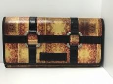JeanPaulGAULTIER(ゴルチエ)/長財布