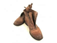 SARTORE(サルトル)のブーツ