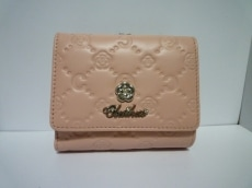 CLATHAS(クレイサス)/3つ折り財布