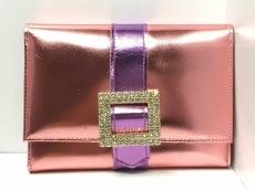 ASH&DIAMONDS(アッシュ&ダイヤモンド)の2つ折り財布