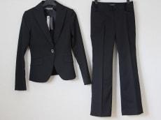BLACK by moussy(ブラックバイマウジー)のレディースパンツスーツ