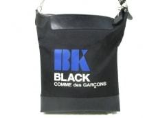 BLACK COMMEdesGARCONS(ブラックコムデギャルソン)のショルダーバッグ
