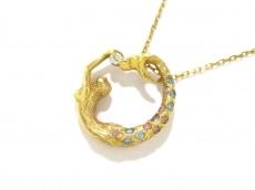 AHKAH(アーカー)のネックレス