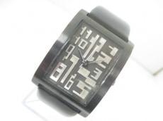 JeanPaulGAULTIER(ゴルチエ)/腕時計