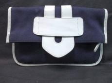 TILAMARCH(ティラマーチ)のクラッチバッグ