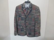 THOM BROWNE(トムブラウン)のジャケット