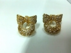 FOXEY(フォクシー)のピアス