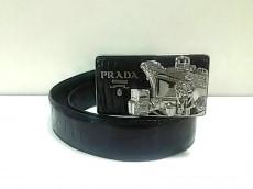 PRADA(プラダ)/ベルト