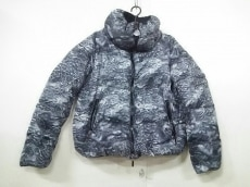 モンクレール ダウンジャケット レディース 美品 ラテル MONCLER