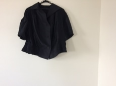 ISSEYMIYAKE(イッセイミヤケ)のシャツブラウス