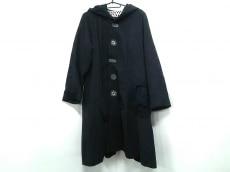 i+mu(イム/センソユニコ)のコート