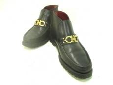 SalvatoreFerragamoSPORT(フェラガモスポーツ)のブーツ