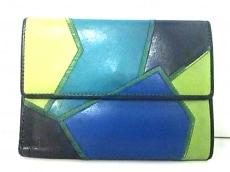 YvesSaintLaurent(イヴサンローラン)の3つ折り財布