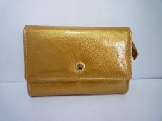LAZY SUSAN(レイジースーザン)の3つ折り財布