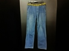 GO HEMP(ゴーヘンプ)のジーンズ