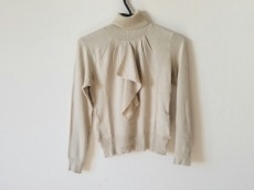 ボディドレッシングデラックス 長袖セーター 38 レディース 美品