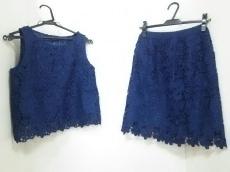 ROSEBUD(ローズバッド)のスカートセットアップ