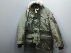 PARAJUMPERS(パラジャンパーズ)のコート