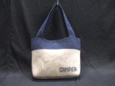 CAMPER(カンペール)のトートバッグ