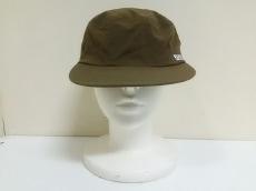 MOUNTAIN EQUIPMENT(マウンテンエキップメント)の帽子