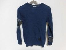 BEDWIN(ベドウィン)のセーター