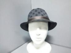 DOLCE&GABBANA(ドルチェアンドガッバーナ)/帽子