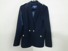 Burberry Blue Label(バーバリーブルーレーベル)のジャケット